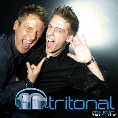 Tritonal - Don't Stay In Mix of the Week 097 (2011)